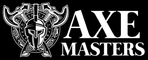 Axe Masters Cleveland Logo